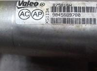 Охладитель отработанных газов Peugeot 407 6736547 #2