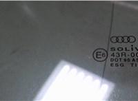 Стекло боковой двери Audi A6 (C5) 1997-2004 6736751 #2