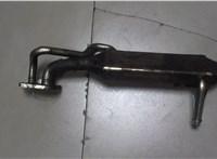 Охладитель отработанных газов Mercedes E W211 2002-2009 6737570 #2