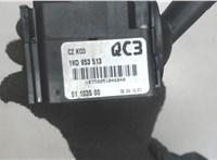 1K0953513E Переключатель поворотов Skoda Octavia (A5) 2004-2008 6738607 #3