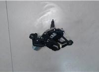 0390201807 Двигатель стеклоочистителя (моторчик дворников) Citroen C4 Grand Picasso 2006-2013 6738663 #2