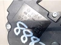 0390201807 Двигатель стеклоочистителя (моторчик дворников) Citroen C4 Grand Picasso 2006-2013 6738663 #3