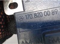1708200089 Усилитель антенны Mercedes SLK R170 1996-2004 6739062 #3