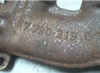 11627790219 Коллектор выпускной BMW X3 E83 2004-2010 6741922 #2