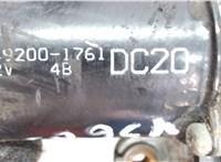 8492001761 Двигатель стеклоочистителя (моторчик дворников) Mazda Demio 1997-2003 6742069 #3