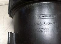 Корпус топливного фильтра Ford Mondeo 4 2007-2015 6742456 #3