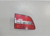 51717943 Фонарь крышки багажника Fiat Stilo 6743571 #1