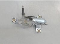 0390201532 Двигатель стеклоочистителя (моторчик дворников) Mazda 121 6743582 #1