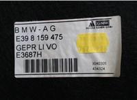8159475 Пластик (обшивка) багажника BMW 5 E39 1995-2003 6743685 #3