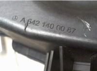 Резонатор воздушного фильтра Mercedes ML W164 2005-2011 6743804 #4