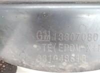 13307080 Воздуховод Chevrolet Cruze 2009-2015 6743960 #3