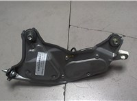 Двигатель стеклоочистителя (моторчик дворников) Toyota Prius 2003-2009 6744141 #1