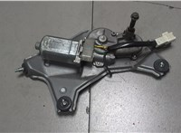 Двигатель стеклоочистителя (моторчик дворников) Toyota Prius 2003-2009 6744141 #2