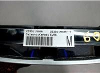 Панель управления магнитолой Infiniti Q70 2012-2019 6745059 #3