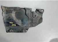 Защита днища, запаски, КПП Nissan X-Trail (T31) 2007-2015 6745169 #1