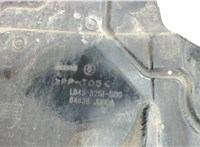 Защита днища, запаски, КПП Nissan X-Trail (T31) 2007-2015 6745169 #2