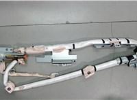 Подушка безопасности боковая (шторка) Mazda CX-7 2007-2012 6745365 #2