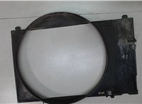 б/н Кожух вентилятора радиатора (диффузор) Toyota Land Cruiser (100) - 1998-2007 6747207 #1