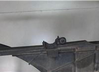 б/н Кожух вентилятора радиатора (диффузор) Toyota Land Cruiser (100) - 1998-2007 6747207 #3