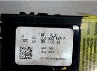 3C0953549A Блок управления (ЭБУ) Volkswagen Passat 6 2005-2010 6747234 #4