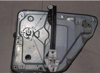 6Y0839655 Стеклоподъемник механический Skoda Fabia 2000-2007 6748860 #2