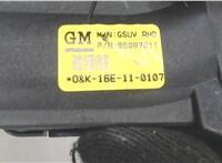 95087911 Педаль газа Chevrolet Trax 2013-2016 6748876 #3