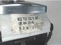8E2713105D, 8E0713265N Кулиса КПП Audi A4 (B7) 2005-2007 6749234 #3