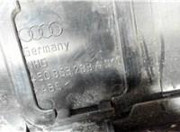 Пластик (обшивка) багажника Audi A8 (D3) 2003-2010 6749382 #2