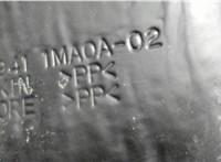 Пластик (обшивка) багажника Infiniti Q70 2012-2019 6749977 #2