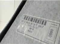 Пластик (обшивка) багажника Audi A8 (D3) 2003-2010 6750042 #2