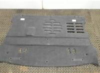 Пластик (обшивка) багажника Audi A8 (D3) 2003-2010 6750051 #1