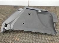 Пластик (обшивка) багажника Chevrolet Cruze 2009-2015 6750078 #1