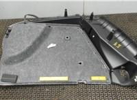Пластик (обшивка) багажника Chevrolet Cruze 2009-2015 6750078 #4