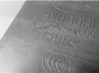 Пластик (обшивка) багажника Hyundai Veloster 2011- 6750177 #2