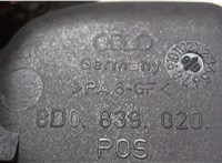 Ручка двери салона Audi A4 (B5) 1994-2000 6750243 #3