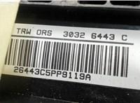 Подушка безопасности боковая (шторка) BMW 5 E39 1995-2003 6750459 #2