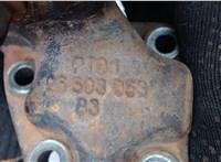 Подушка крепления двигателя Chevrolet Tacuma 6750676 #3