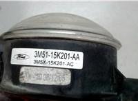 3M5115K201AA Фара противотуманная (галогенка) Ford C-Max 2002-2010 6751056 #3