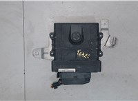 09G927750CM Блок управления (ЭБУ) Volkswagen Touran 2003-2006 6751180 #1