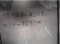5857742010 Пластик (обшивка) багажника Toyota RAV 4 2006-2013 6751470 #3