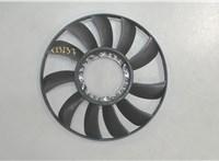 058121301B Крыльчатка вентилятора (лопасти) Volkswagen Passat 5 2000-2005 6751791 #1