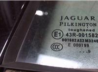 Стекло форточки двери Jaguar XF 2007–2012 6752067 #2