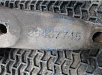 20467745 Кронштейн (лапа крепления) Volvo FM 2001- 6752415 #3