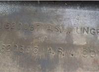 90520393 Пластик (обшивка) багажника Opel Astra F 1991-1998 6752581 #3