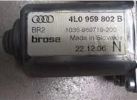 4L0837462A, /, 4L0959802B Стеклоподъемник электрический Audi Q7 2006-2009 6752606 #2