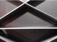 5841642020 Пластик (обшивка) багажника Toyota RAV 4 2006-2013 6752827 #3
