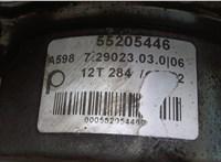 Насос вакуумный Opel Astra J 2010-2017 6753230 #2