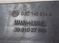 Патрубок интеркулера Volkswagen Jetta 5 2004-2010 6753545 #2