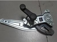 834011Y000 Стеклоподъемник механический KIA Picanto 2011-2017 6753563 #1