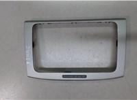 3C0858069M Рамка под магнитолу Volkswagen Passat 6 2005-2010 6754136 #1